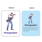 450 X 500 – PROFESSIONS FRONT & BACK